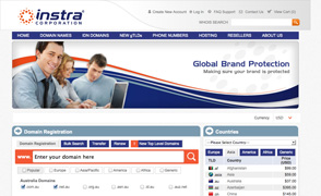 Instra Corporation Pty. Ltd
